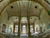 East Berlin: Beelitz Sanatorium Vaults